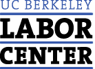 UC Berkeley Center for Labor Research and Education logo