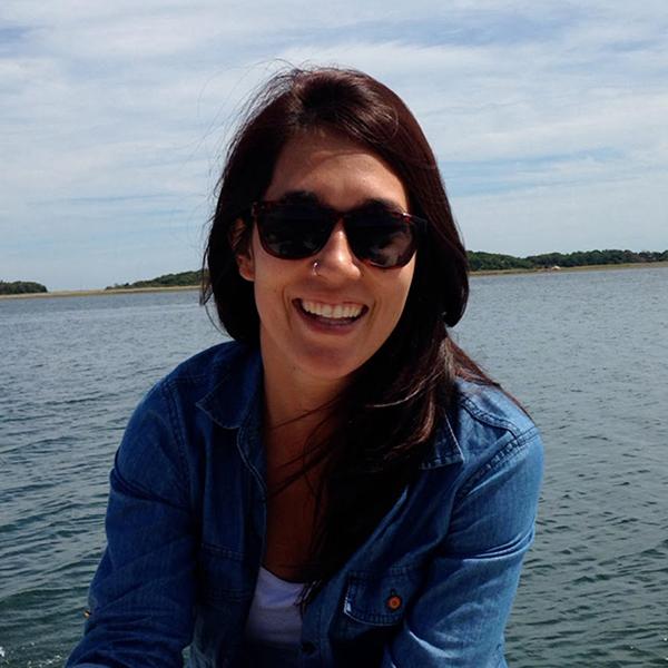 Katherine Seto