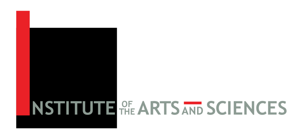 Institute of the Arts and Sciences logo