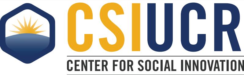 Center for Social Innovation logo