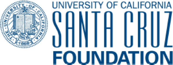 UC Santa Cruz Foundation logo